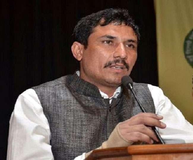 'आप' विधायक कमांडो सुरेंद्र सिंह के खिलाफ दर्ज एफआइआर रद