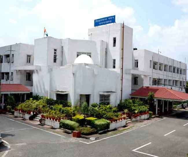 Special session of Uttarakhand assembly will start today 15950592