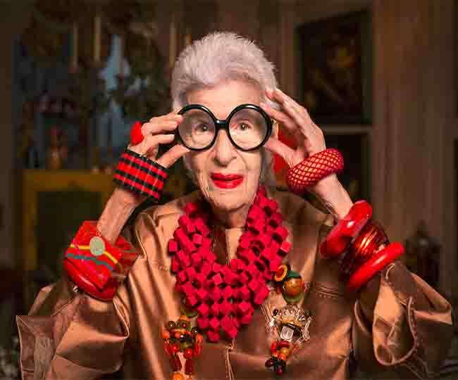 उम्र के इस पड़ाव पर भी फैशन आइकन कहलाती हैं ये महिलाएं