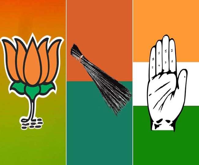 एमसीडी चुनाव के बाद आप में बवंडर और भाजपा की रणनीति पर खास चर्चा