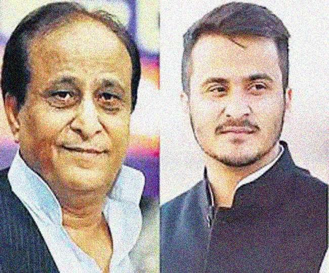 सपा नेता आजम खां के बेटे पर धोखाधड़ी करने का आरोप