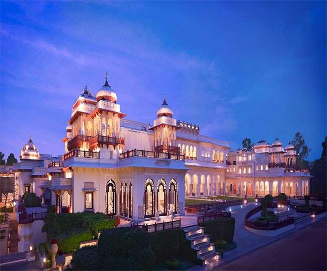 ये है देश का सबसे महंगा होटल जिसका एक दिन का किराया जान दांतों तले दबा लेंगे उंगली
