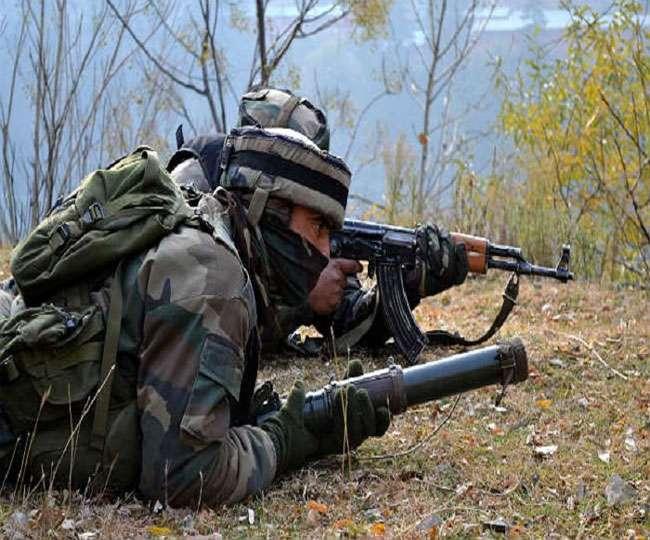 सेना ने कहा नहीं हुआ पाकिस्तान की तरफ से सीजफायर का उल्लंघन