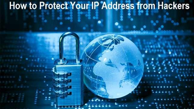 ऑनलाइन चोरी हो सकती है लोकेशन, इस तरह आईपी एड्रेस को हाइड कर रहें सुरक्षित