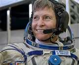 इन दिनों अंतरिक्ष में हैं पेग्गी व्हिटसन, 288 दिन बाद लौटेंगी धरती पर