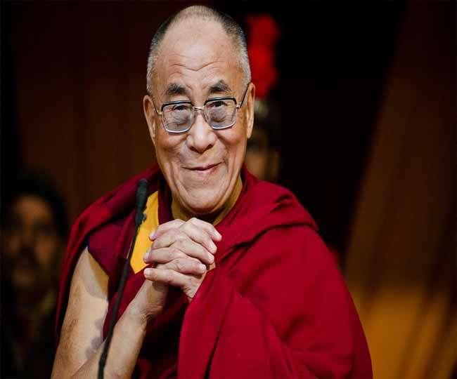 'चीन हमेशा करता है दलाई लामा के दौरे को प्रभावित करने का प्रयास'