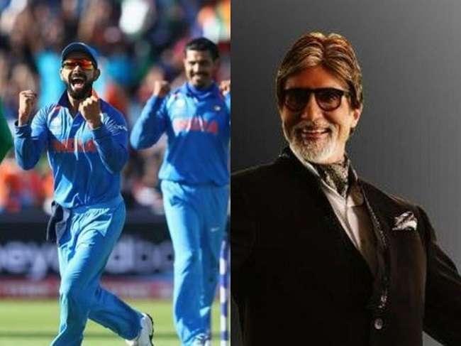 पाकिस्तान पर भारत की बड़ी जीत से बॉलीवुड भी हुआ गदगद, सबने कहा- Well done Team India