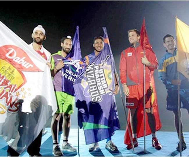 हॉकी इंडिया लीग के भविष्य पर 24 जुलाई को होगा फैसला