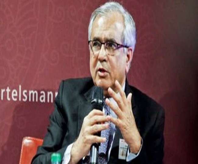जाने माने अर्थशास्त्री डा. राजीव कुमार बने नीति आयोग के नए उपाध्यक्ष