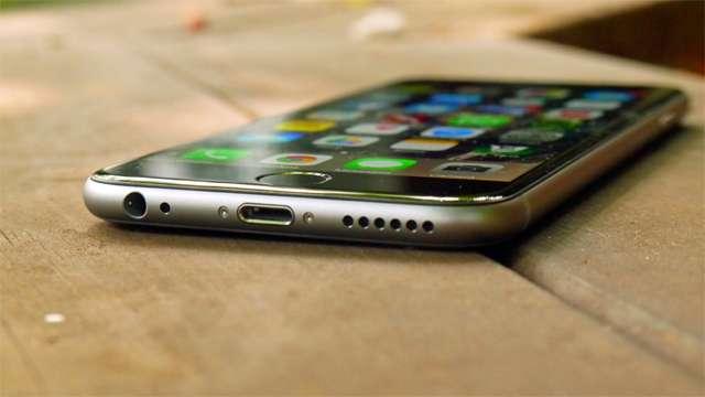 अमेजन पर iPhone 6 डिस्काउंट के बाद मिल रहा मात्र 20449 रुपये में