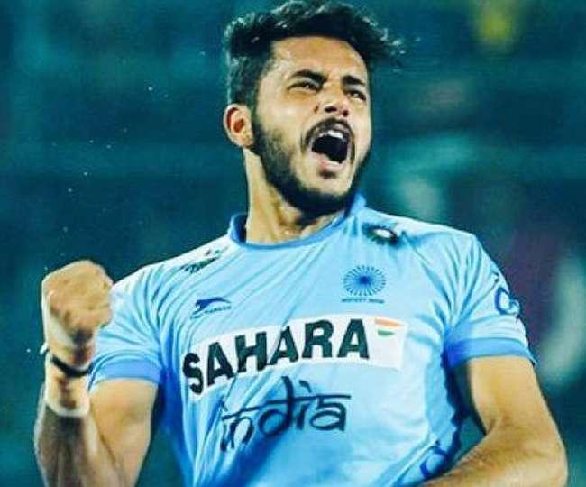 त्रिकोणीय हॉकी टूर्नामेंट: हरमनप्रीत के डबल से भारतीय टीम ने बेल्जियम को हराया