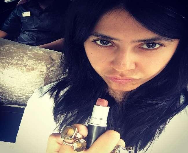 #LipstickRebellion मुहिम में शामिल हुई एकता की हसीन गैंग