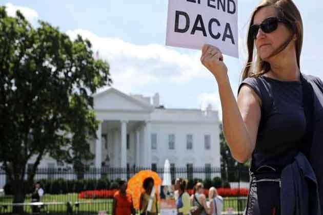 Trump ने खत्म किया DACA: जाने इसकी हर अहम बात