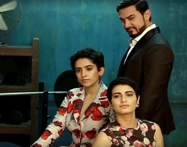 Exclusive: दंगल ख़त्म होने के बाद भी बेटियों के लिए हानिकारक बापू हैं आमिर