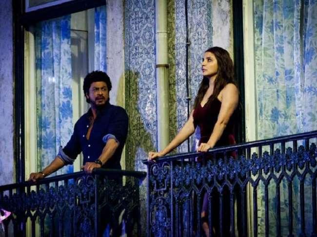 Box Office:नाम का अता पता नहीं पर इतने करोड़ में हो गई शाहरुख़ की फिल्मी डील