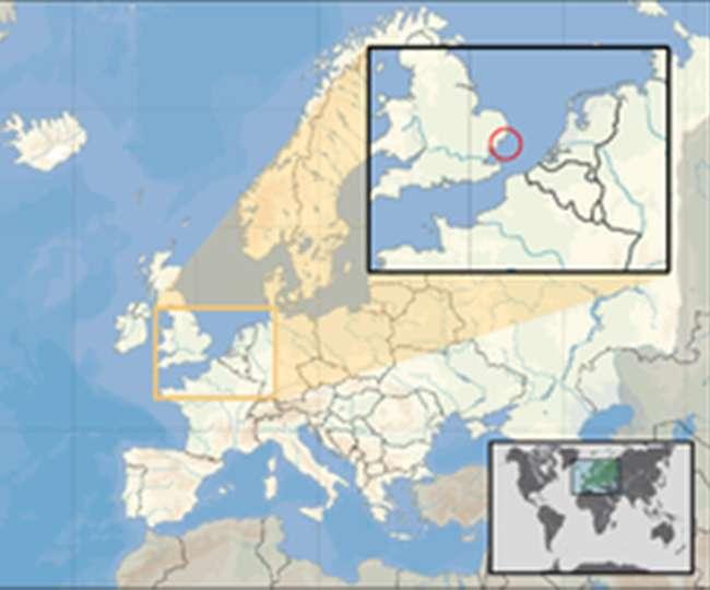 एक देश ऐसा भी: क्षेत्रफल 0.004 स्क्वायर किमी, जनसंख्या 27, अर्थव्यवस्था- डोनेशन