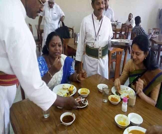 केरल: विधानसभा सत्र से पहले विधायकों ने नाश्ते में खाया बीफ