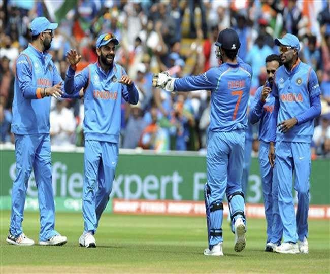 भारत-वेस्टइंडीज टी20 मैच: गेल की वापसी के बावजूद भारत का पलड़ा भारी