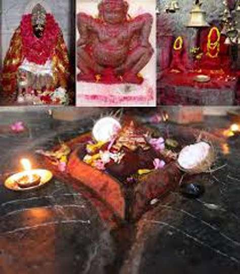 जानें इस अनूठे मंदिर के बारे में यहां प्रसाद में मिलता है रज से भीगा कपड़ा