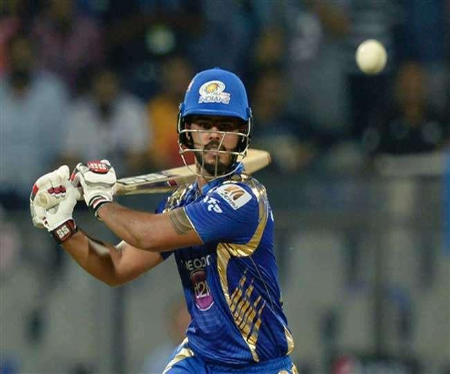 रोमांचक मुकाबले में मुंबई ने कोलकाता को 4 विकेट से हराया