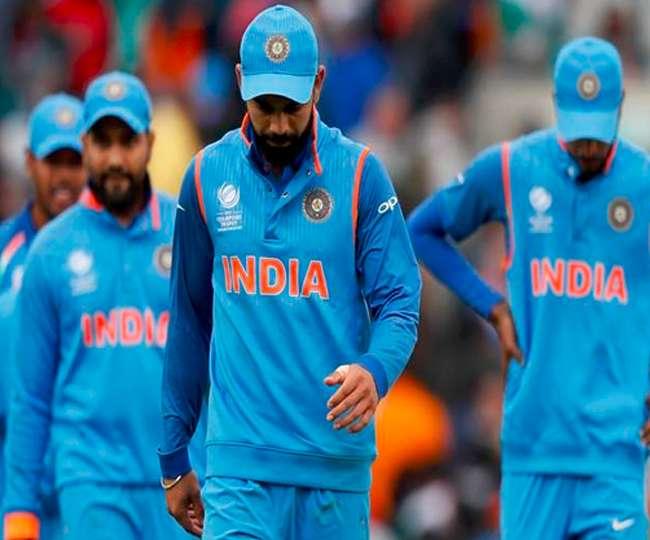 श्रीलंका से हार और पाक की जीत से कठिन हुई टीम इंडिया की डगर, जानिए कैसे