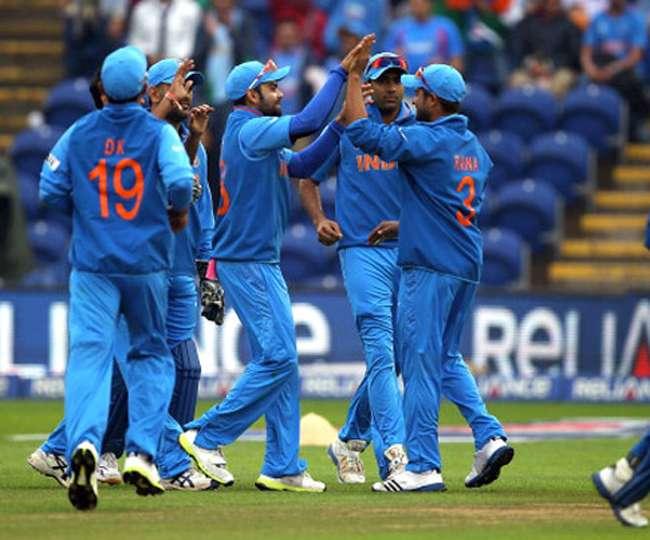 टीम इंडिया को इंग्लैंड में मिल रहा है घर जैसा माहौल, जानिए क्या है वजह