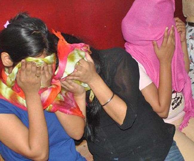 पटना में सेक्स रैकेट का उद्भेदन, देखकर पुलिसवालों की भी शर्म से झुकीं आंखें