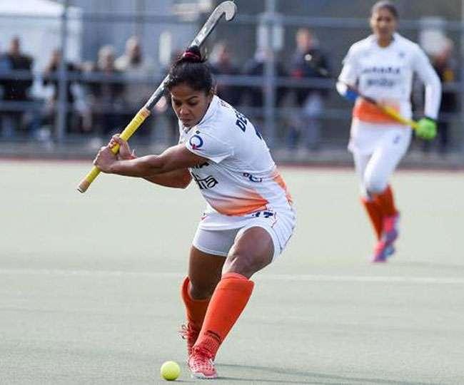भारतीय महिला हॉकी टीम ने जीता वर्ल्ड लीग राउंड 2 का फाइनल