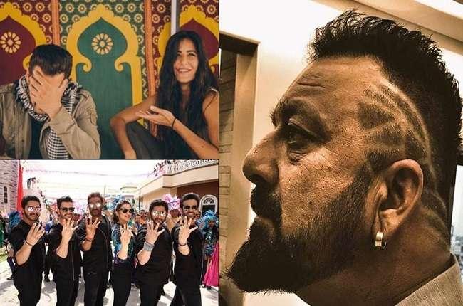 Sanjay Dutt ,Bhoomi ,Saheb Biwi Gangster ,Salman Khan ,Tiger Zinda,बाहुबली2,एलएलबी2,Sequels,फ्लॉप,नज़र