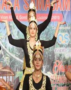 तस्वीरों में देखें-ओणम पर विखरते संस्कृति के रंग