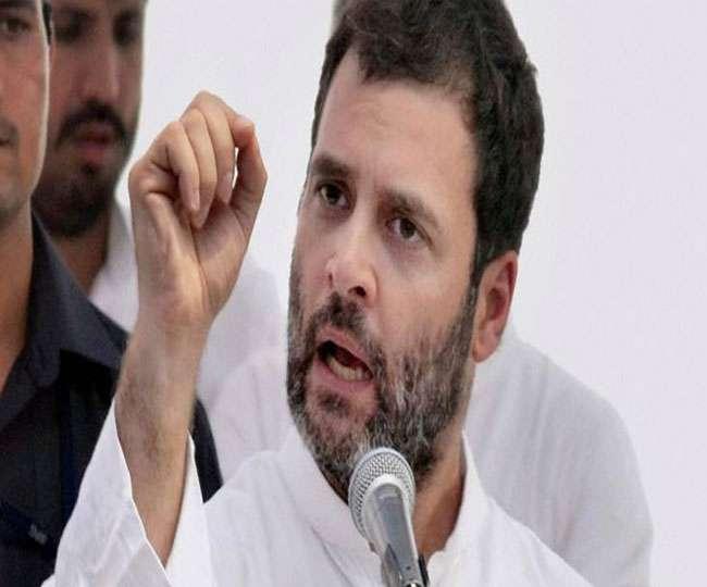 विधानसभा चुनाव में कांग्रेस की हार ने फिर उठाए राहुल गांधी की कार्यशैली पर सवाल