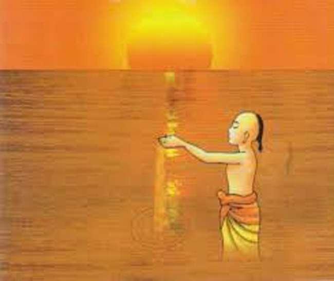 कैसे करे हर दिन सूर्य उपासना जिससे जीवन में मान सम्मान बढ़ता रहे