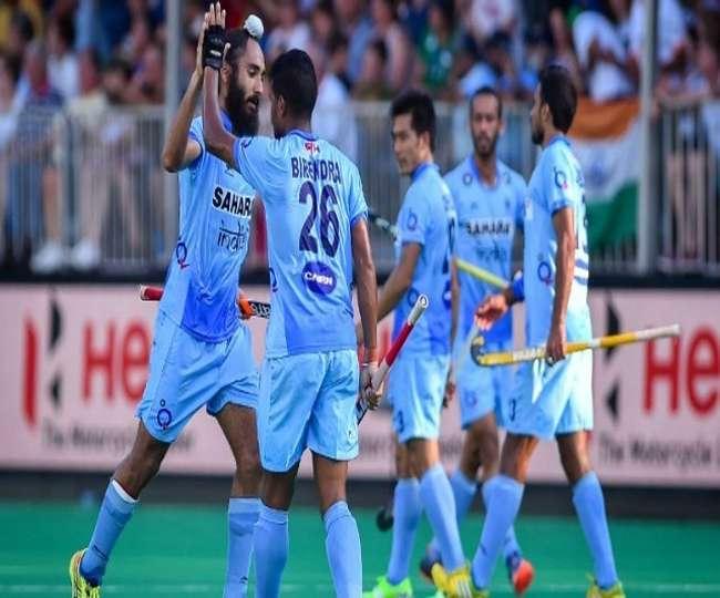 हॉकी: अजलान शाह कप के लिए भारतीय टीम का हुआ ऐलान