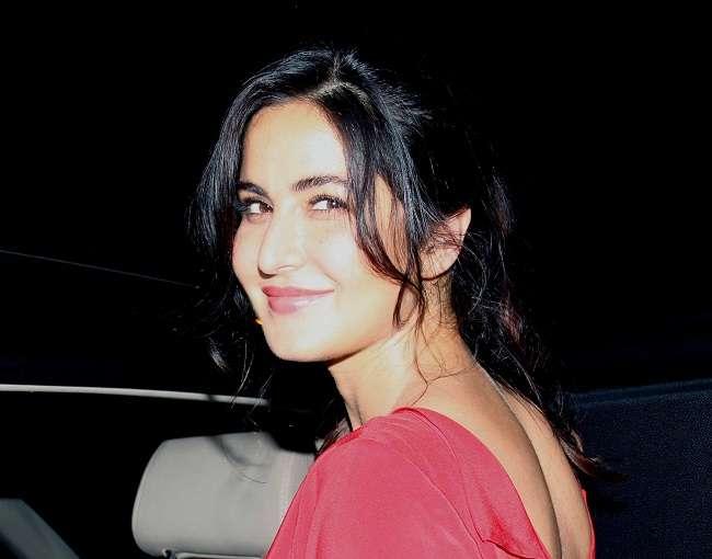 आखिरी ठग की तलाश हुई खत्म, कटरीना कैफ का आमिर ख़ान ने किया Welcome
