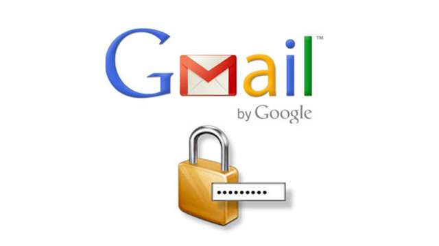 how to find my gmail password