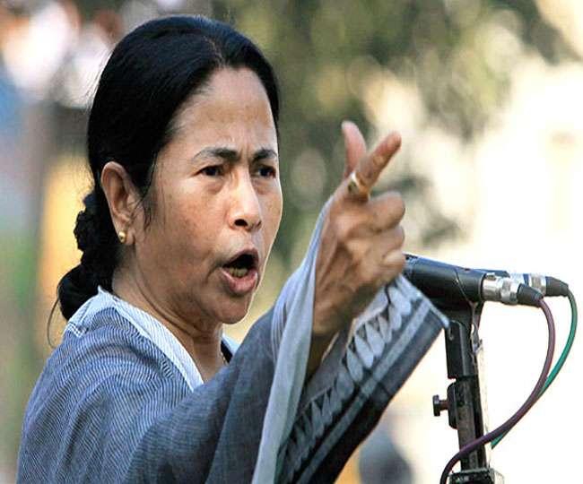 पश्चिम बंगाल की मुख्यमंत्री ममता बनर्जी, फाइल फोटो