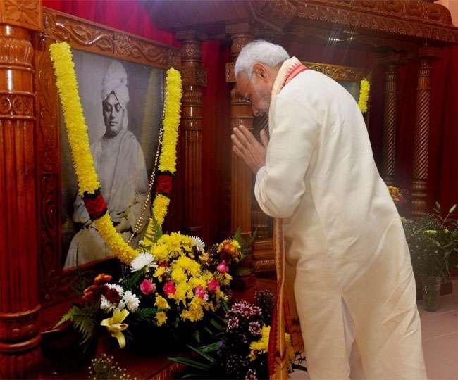 swami vivekanandas Swami vivekananda's temple at belur math where he was cremated article citation: tejvan pettinger, biography of swami vivekananda, write spirit,.
