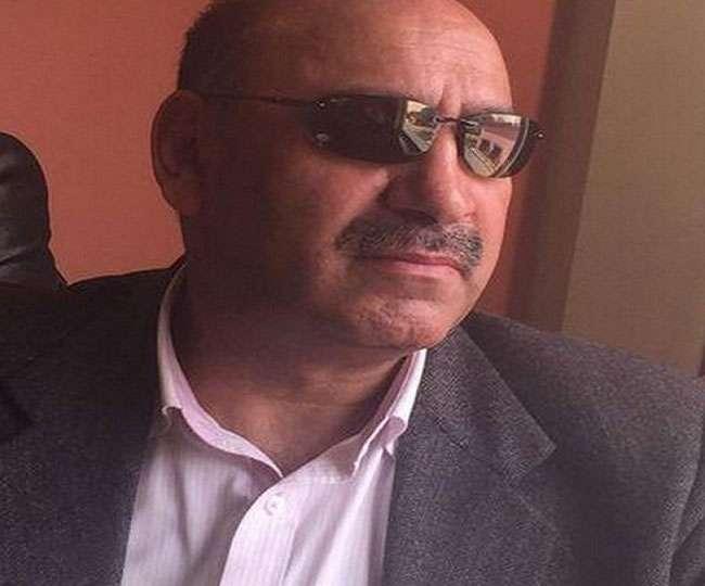 उस्मान मजीद, फाइल फोटो