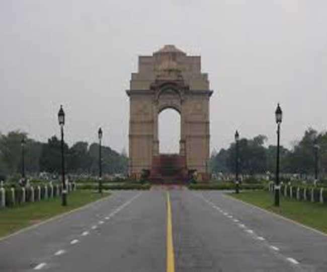 पश्चिमी विक्षोभ इफेक्ट, राजधानी दिल्ली में हल्के बादल छाए रहने के आसार