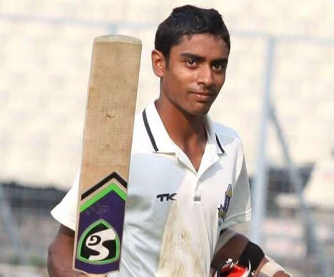 युवा क्रिकेटर अभिमन्यु ढाका में करेंगे देश का प्रतिनिधित्व