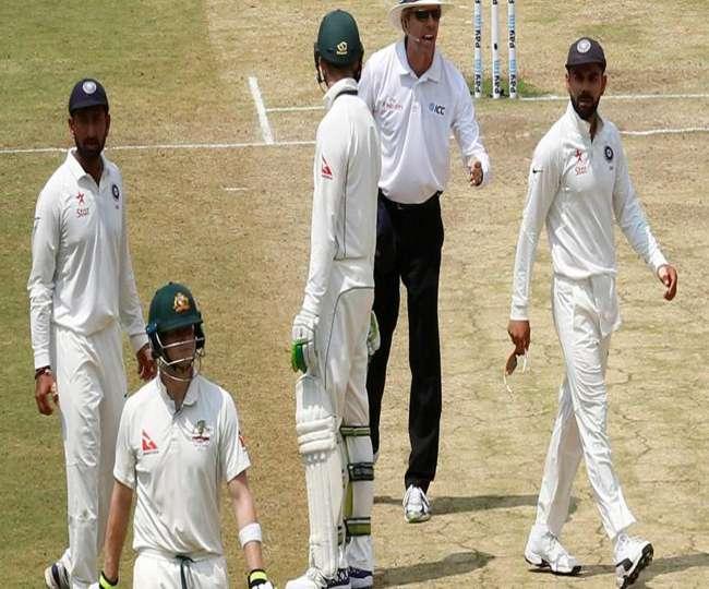 डीआरएस विवाद का जल्द से जल्द खत्म होना क्रिकेट के लिए है अच्छा