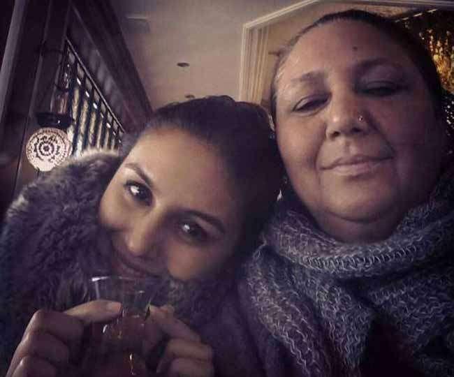 मम्मी और मैं दोनों लियो हैं, लायनेस होने से हम दोनों की पसंद और नापसंद एक : हुमा कुरैशी
