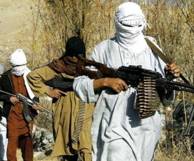 'भारत, अफगानिस्तान पर हमले की तैयारी में पाक आतंकी, नवाज बढ़ा रहे एटमी जखीरा'
