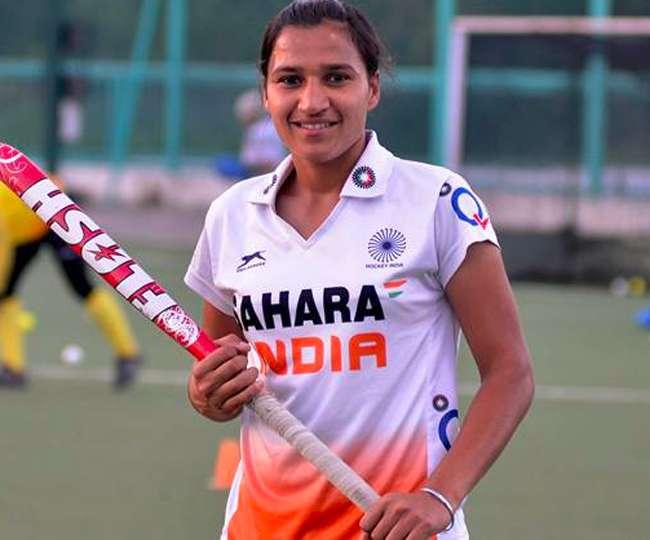 विदेशी दौरे टीम इंडिया के लिए फायदेमंद: रानी रामपाल
