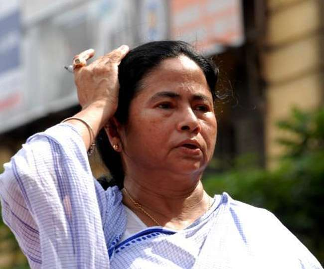 गोरखालैंड की आग को भड़काने के लिए भाजपा ने ममता बनर्जी को जिम्मेदार ठहराया