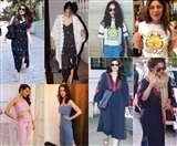 फ़ैशन डायरीज़: करीना से लेकर ट्विंकल, सोनाक्षी, शिल्पा तक सब बन गए हैं कॉपी-कैट