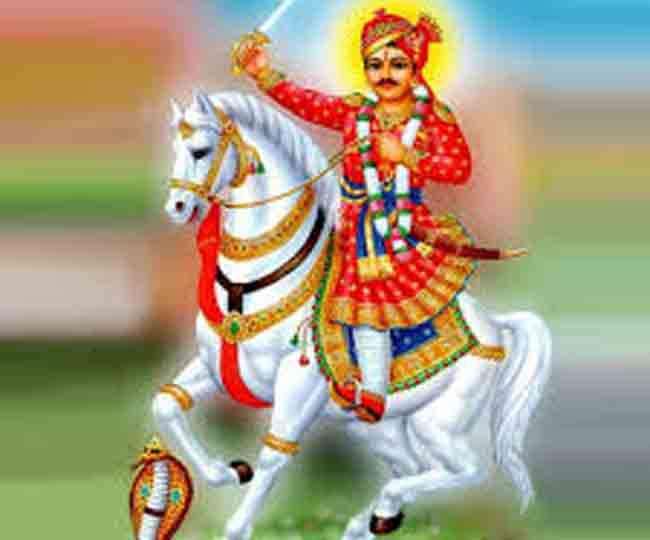 इस देवता की पूजा मिल कर करते हैं हिन्दू मुस्लिम