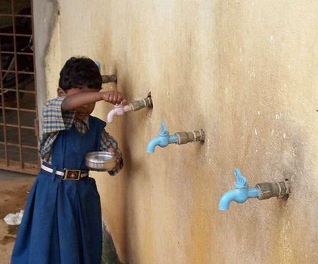 पौड़ी जिले के 67 स्कूलों में पीने का पानी नहीं