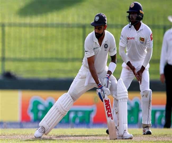 इस बार तो भारतीय बल्लेबाजों की क्लास लगा दी श्रीलंकाई स्पिनर्स ने