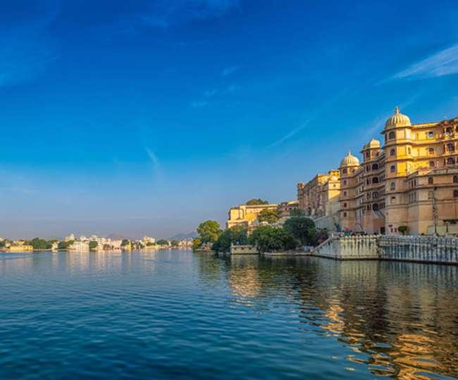 भारत की 5 मनोरम झील, एक बार जरूर घूमें